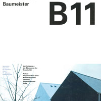 Baumeister 11/2000
